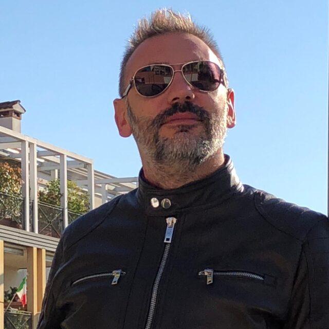 David De Toffani